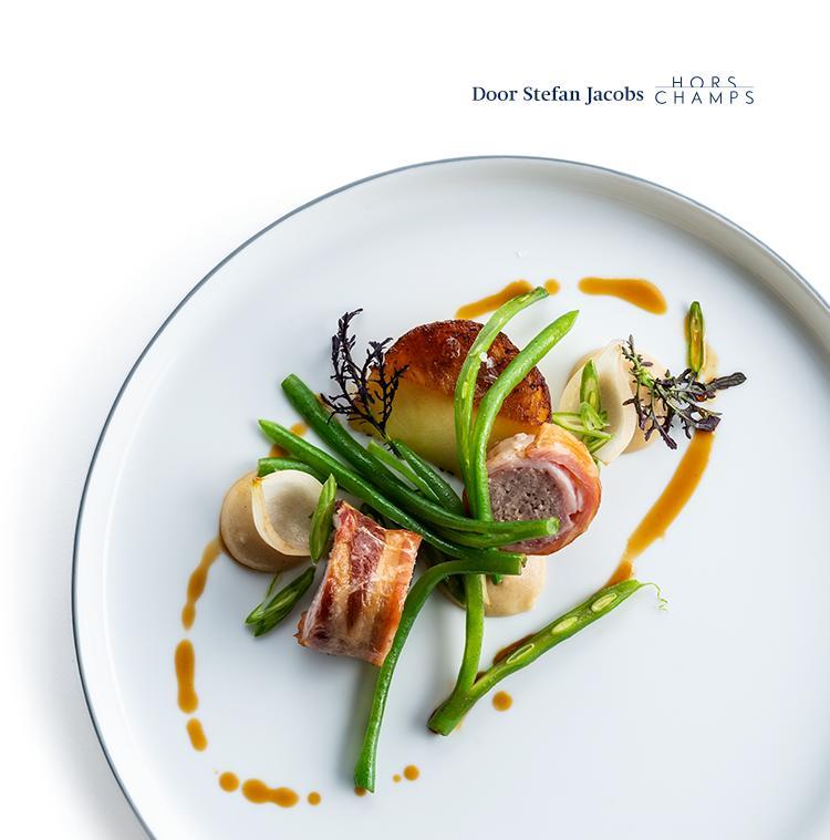 Luikse salade door Stefan Jacobs