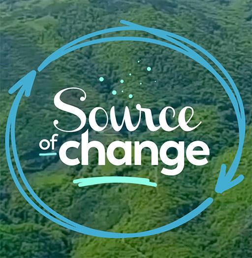 Source of Change : 10 engagements pour l'environnement
